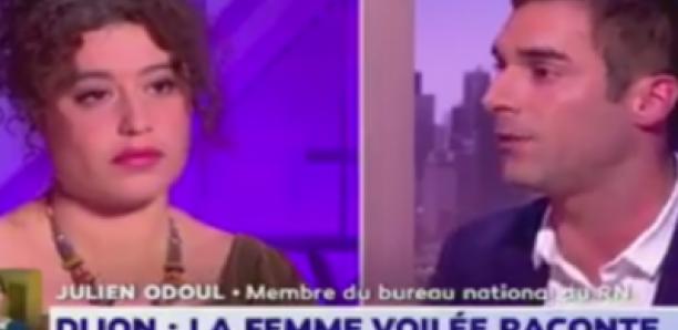 France: Débat Houleux sur le port du voile
