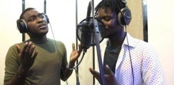 FULGENCE GACKOU feat SHEIKHA - Jammu Sénégal