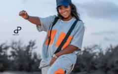 Série Virginie: Diarra Thiès Se Voit Déjà En Star De Cinéma
