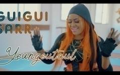 """Découvrez La Chanteuse Guigui Sarr Dans """"yeungeutoul"""" – Remix Level Up"""