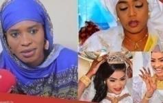 Mariages De Soumboulou Et De Mbathio, Affaire Aida Diallo...: Aida Mou Baye Livre Sa Position