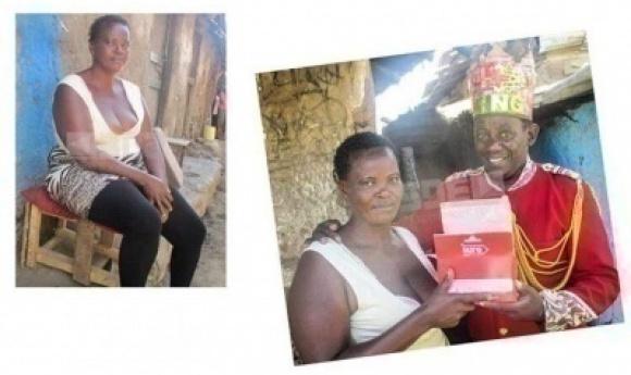 Kenya, Sarah Mutero : La Plus Vieille Prostituée De Nairobi Célèbre Sa Retraite