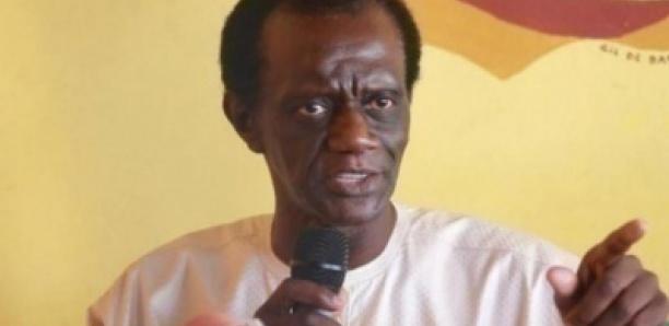 Plainte contre Serigne Modou Lô Ngabou : Jamra en bouclier