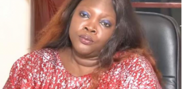 Ndoye Bane : à Ndella Madior « Dama Contane Si Yaw Djigeun dafa Wara Beug Goor...