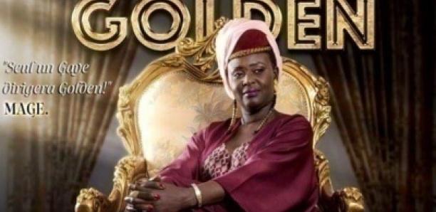 Amélie Mbaye, alias Mage dans la série Golden confie: