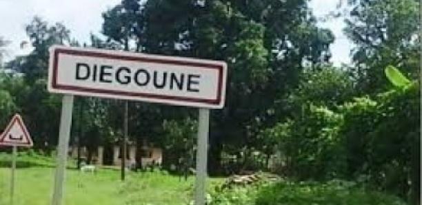 DIÉGOUNE (BIGNONA) - IL TUE SON PETIT FRÈRE EN LE CONFONDANT À UN SINGE
