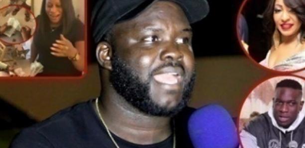 Humiliation de Viviane à Las Vegas,Boucher tacle Mo Gates et clash Gouy Gui «Balla Gaye 2 moy…