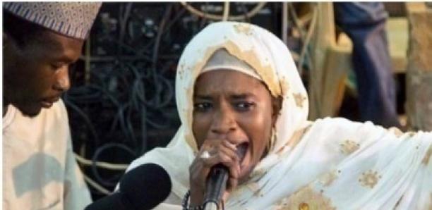Le cri de cœur de Aida Bou Baye sur le mariage hom0sexuel: «Reew mi lolou waroufi am ndakh...»