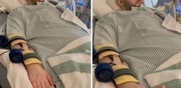 Arabie Saoudite : un prince dans le coma depuis 15 ans bouge sa main