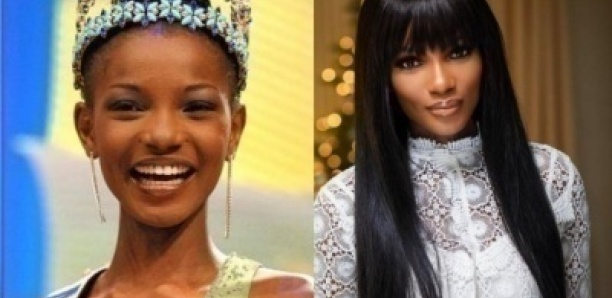 Voici la «Miss Monde la plus laide» selon Google