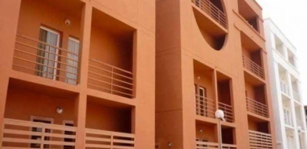 Cité Mixta: les faux policiers s'introduisent dans un appartement et emportent des objets de valeur