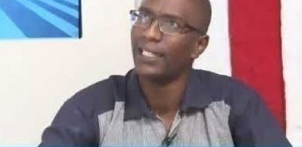 Barka Ba  sur la situation en Guinée: