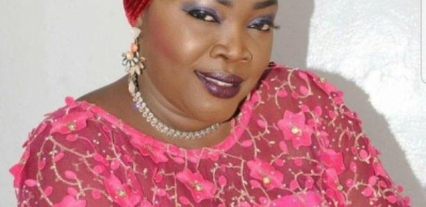 Ndella Madior Diouf : «Moi, mon mari je lui fais l'amour tous les jours…»