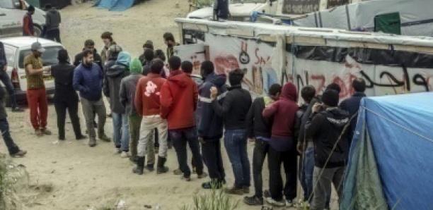 «Barça walla Barsakh » : Encore un départ avorté à Bargny