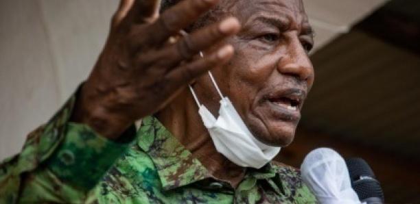 Présidentielle en Guiné: La Première réaction du RPG de Alpha Condé