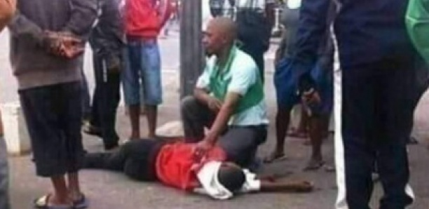 Deux imams de Tivaouane Peul s'évanouissent devant le gouverneur