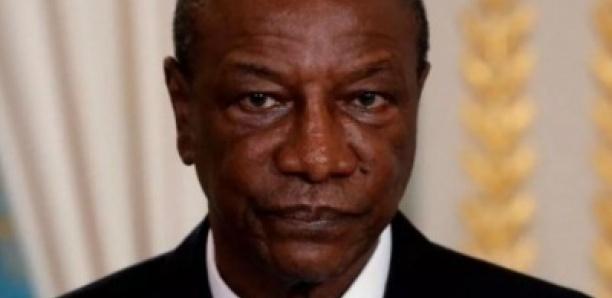 GUINEE: Alpha Condé passe au premier tour avec 59,49 % des voix (Ceni)