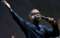 Exclusivité: Youssou Ndour Remonte Sur Scène...