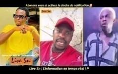 Khalifa Rappeur Attaque Sidy Diop Et Son Danseur