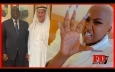 Rangou à Dubaï Avertis Ses Detracteurs De Macky Sall : 3ème Mandat Par Force…