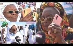 Champs De Courses: Mère Binta Faye De Gamou 2020 Au Gamou 2021