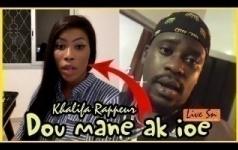 Khalifa Rappeur Attaque Encore Nabou Dash