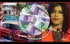 Dote De 600 Millions - Femme De Ministre : Guigui Fait Des Révélations