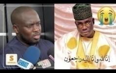 Gamou Tivaoune 2021, Décès Mbaye Sapar Sapar : Les Révélations De Aziz Ndiaye
