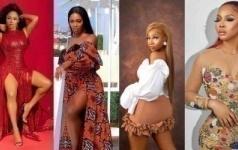 Affaire De S*xtape : Voici 4 Célébrités Nigérianes Qui Ont Subi Le Même Sort Que Tiwa Savage