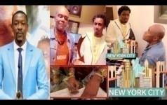 Waly Seck à New York Tange Tandian Fait Des Révélations Sur La Signature Du Featuring