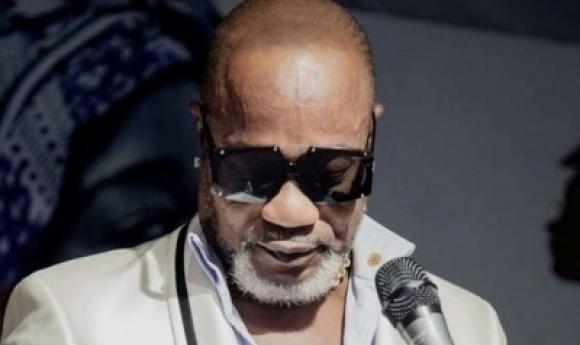 France/ 8 Ans De Prison Ferme Requis Contre Koffi Olomidé: Le Chanteur Nie Tout