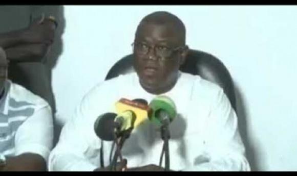 Zappé Par Benno, Abdoulaye Baldé à Macky Sall : « Il M'a Trahi. Nous Allons Créer Notre Coalition, Nous Sommes En Pourparlers Avec Pastef Et Nous Battrons Ceux Qu'il A Investis Comme En 2014 »