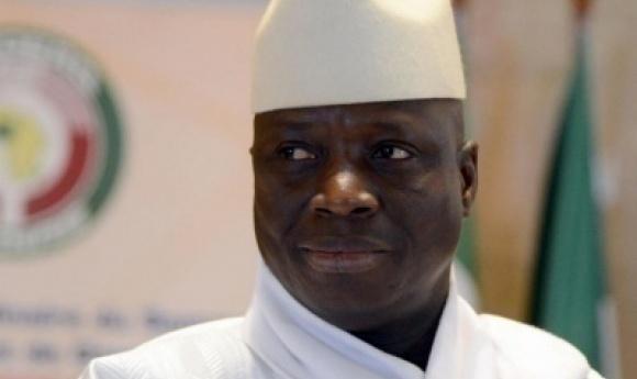 Gambie: La Sortie Inattendue De Jammeh Qui Torpille Les Plans De Barrow