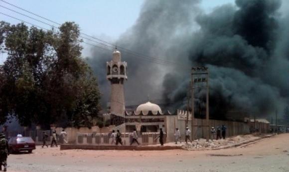 Nigeria : 16 Personnes Tuées Dans Une Mosquée Par Des Hommes Armés