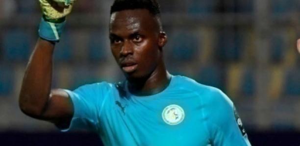 Avis d'Expert – Sénégal vs Namibie : « Edouard Mendy semble être en excès de confiance »