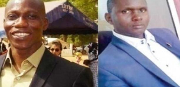 Affaires Des Députés Boubacar Biaye Et Mamadou Sall : Le Ministre De La Justice Entre En Action !