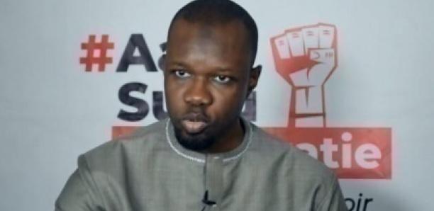 Attaque de Ziguinchor : Ousmane Sonko crache ses vérités à la police