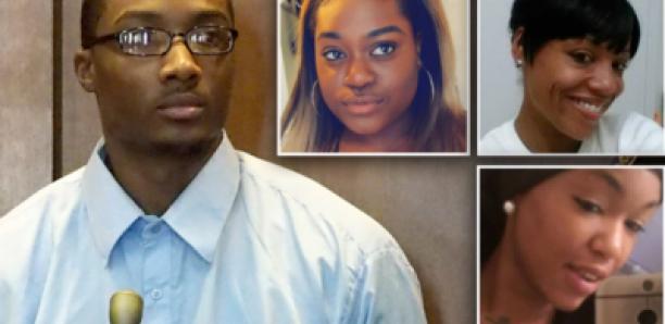 Il viole et étrangle à mort 3 femmes piégées sur une appli de rencontres : 160 ans de prison