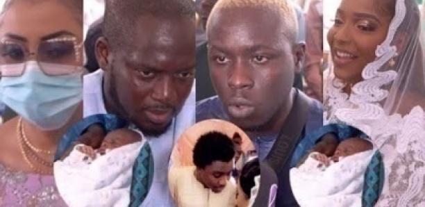 Ndiogou Mbaye, le bras droit de Wally Seck, donne le nom de son fils à Aziz Ndiaye