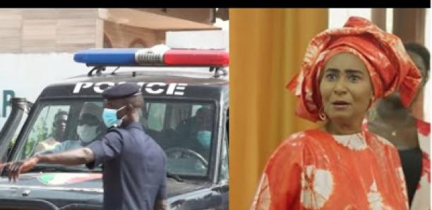 Enterrement de Myriam Ndior (Virginie) : Peinée, sa famille est inconsolable