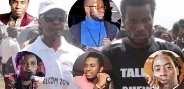 Délégué amar frère de cheikh amar en prison,il a était trahi