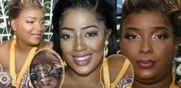 Or à la Ngoye Fall:La niarel de Ndiogou Mbaye terrasse la concurrence en toute complicité avec Betty
