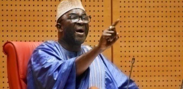 Parlement Cedeao : Moustapha Cissé Lo exige l'audit de sa gestion