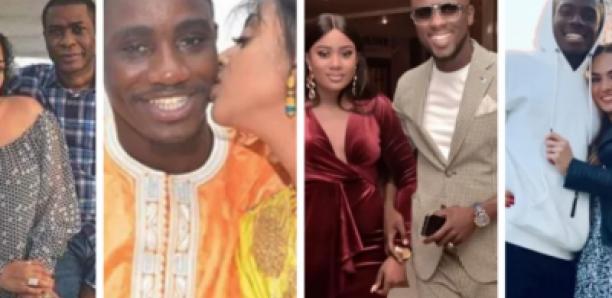 Top 20 des couples de célébrités sénégalaises les plus glamours
