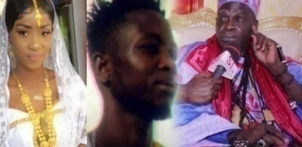 Révélation inquiétante de Jaraf Youssou Ndoye sur le mari d'Amina Ka