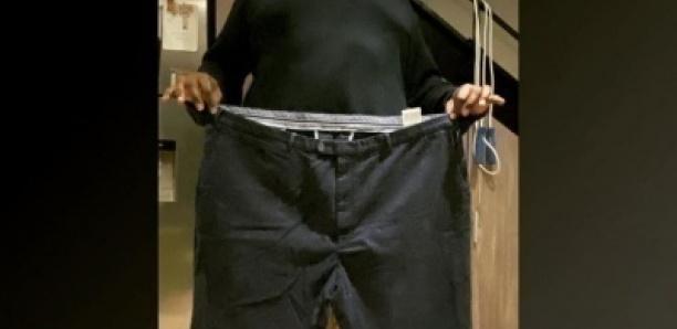 Issa Doumbia dévoile les dessous de sa perte de poids spectaculaire