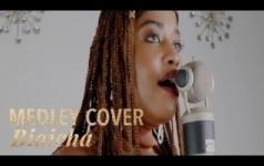 Biaicha - Rihanna -(russian Roulette),youssou Ndour(seven Second ),rihanna(diamond),maria Carey Hero