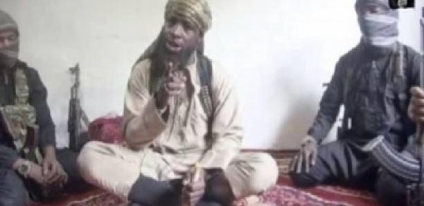 Le chef de Boko Haram se moque des soldats nigérians :« Personne ne peut m'arrêter. Je fais le travail de Dieu »