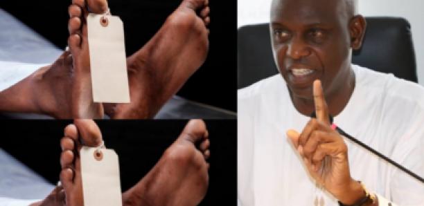 RENCONTRE ENTRE MANSOUR FAYE ET LES ACTEURS DU TRANSPORT: Abdoul Aziz Thiam pique un malaise et rend l'âme