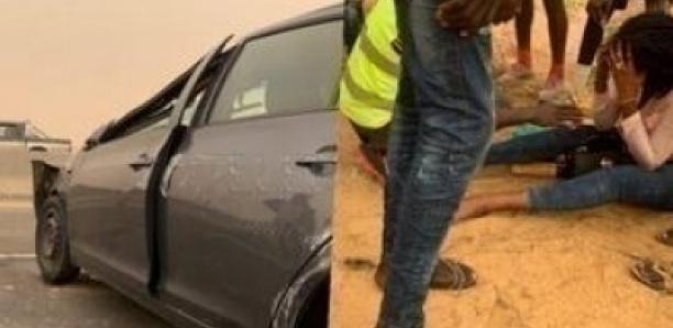 Ndoffane : Une fillette de 5 ans mortellement heurtée par un camion